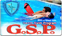 Gezim Swim Program