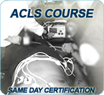 ACLS Coures